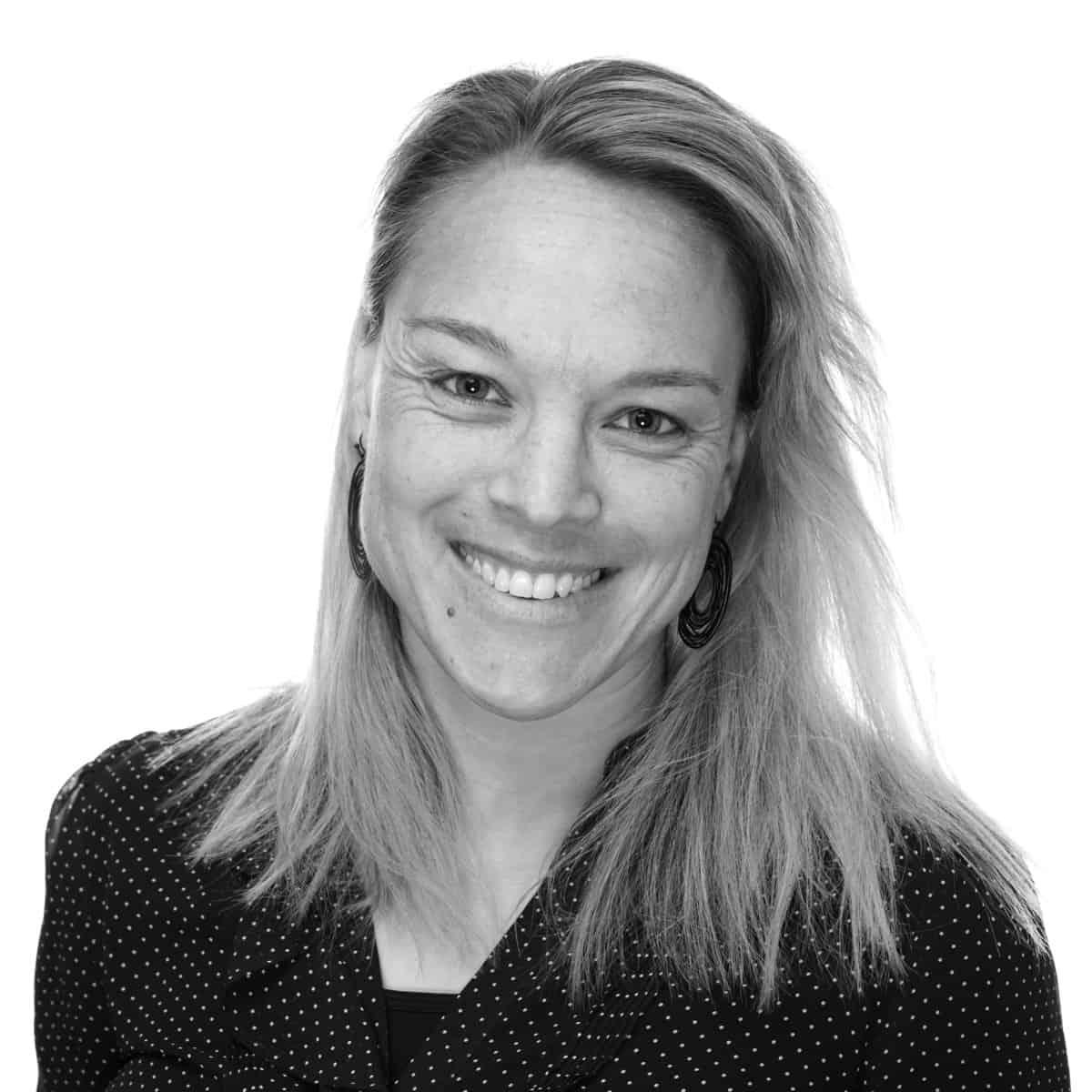 Kati Doehring, Freshwater Ecologist