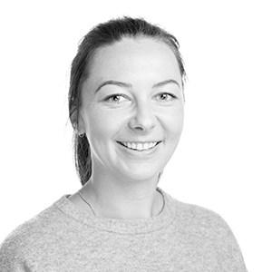 Megan Scholtens, Aquaculture Scientist – Genetics & Data Analysis