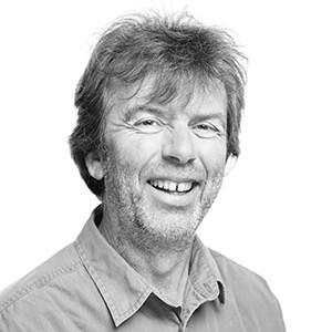 Nick King, Senior Scientist, Shellfish Aquaculture