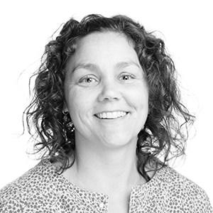 Olivia Johnston, Marine Ecologist – Benthic Surveys and Marine Contaminants
