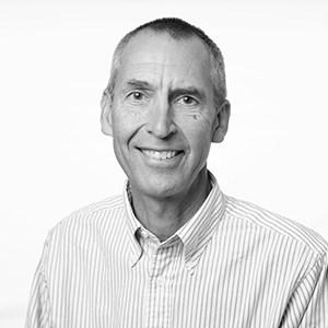 Jim Sinner, Senior Scientist – Policy and Planning