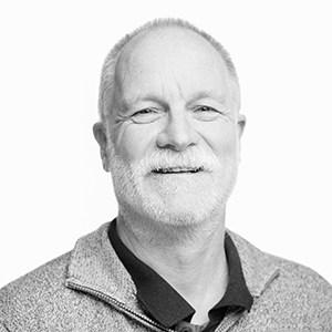 Steve Webb, Senior Scientist - Aquaculture Pathology