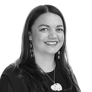 Aneika Young, Kaiāwhina Māori (Māori Cultural Advisor)/Environmental Scientist