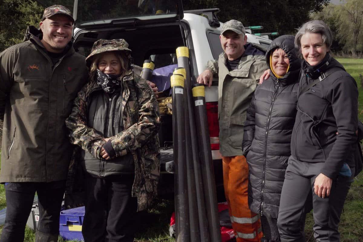 Cawthron Marlborough Environmental Award winners announced